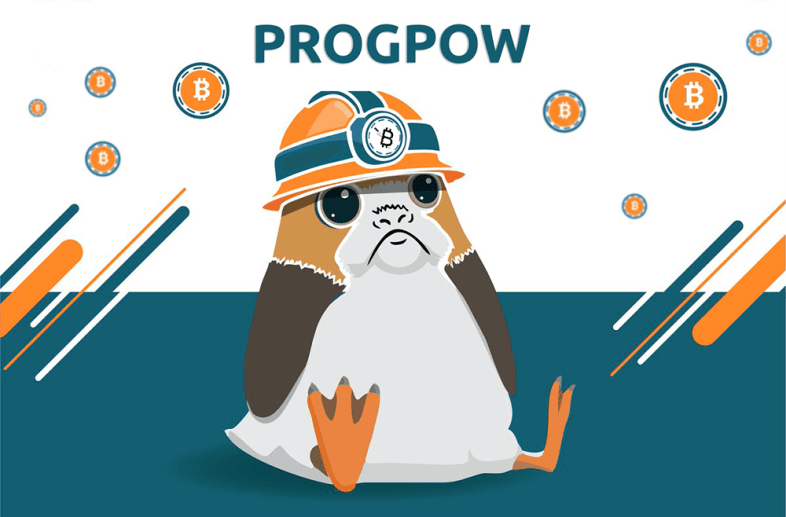 ProgPOW-перспективное решение для GPU-майнинга